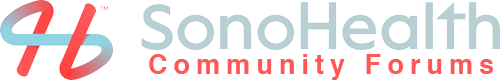 SonoHealth Community